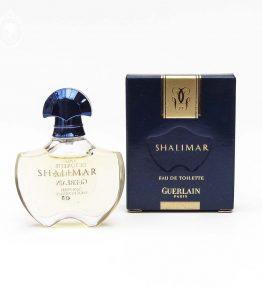 Miniature de parfum Shalimar de GUERLAIN Eau de toilette 5 ml NEUF