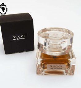 1 Miniature de parfum GUCCI Eau de Parfum de Gucci 5 ml NEUVE femme PARIS