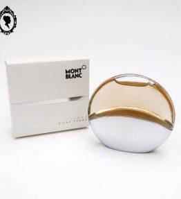 1 Miniature de parfum Présence d'une Femme de Mont Blanc Eau de toilette 10 ml NEUVE