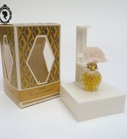 1 Miniature de parfum Capricci de Nina Ricci Parfum 2,5 ml Paris